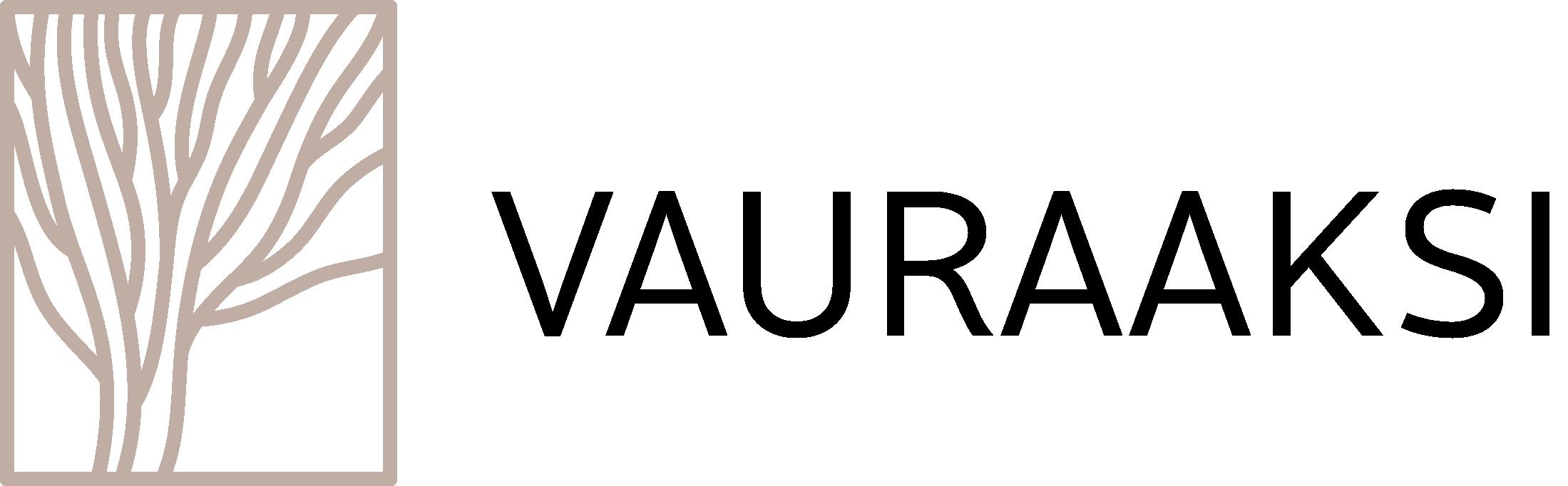 Vauraaksi logo